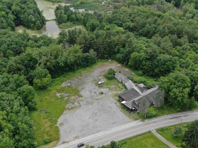 200+202 East High St, Ballston Spa, NY 12020 (MLS #201923618) :: Picket Fence Properties