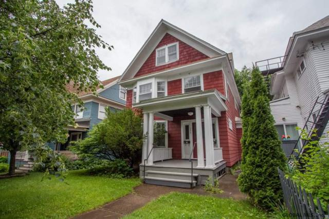 290 West Lawrence St, Albany, NY 12208 (MLS #201923723) :: Picket Fence Properties