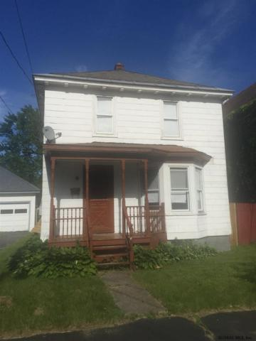 421 Third St, Schenectady, NY 12306 (MLS #201923822) :: Picket Fence Properties