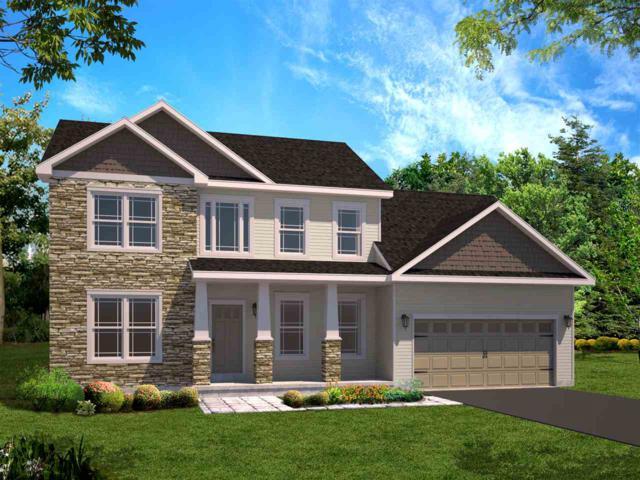 12 Wyatts Circle, East Greenbush, NY 12144 (MLS #201923935) :: Picket Fence Properties
