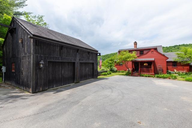 1355 Baldwin Corners Rd, Fort Ann, NY 12827 (MLS #201923945) :: Victoria M Gettings Team
