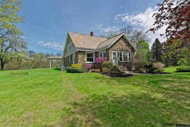 364 Rt 423, Stillwater, NY 12866 (MLS #201923965) :: Picket Fence Properties