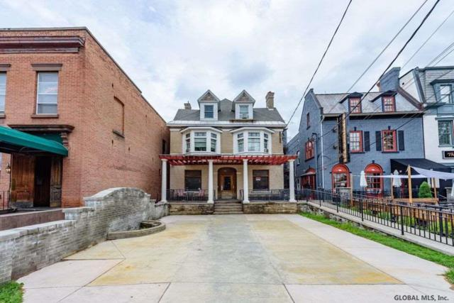 609 Union St, Schenectady, NY 12305 (MLS #201923982) :: Victoria M Gettings Team