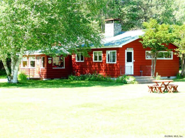 5293 State Route 30, Indian Lake, NY 12842 (MLS #201923986) :: Picket Fence Properties