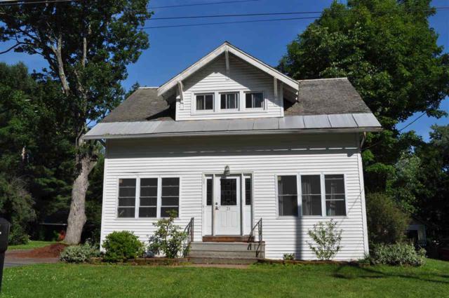 31 Hamilton St, Guilderland, NY 12084 (MLS #201924023) :: Picket Fence Properties