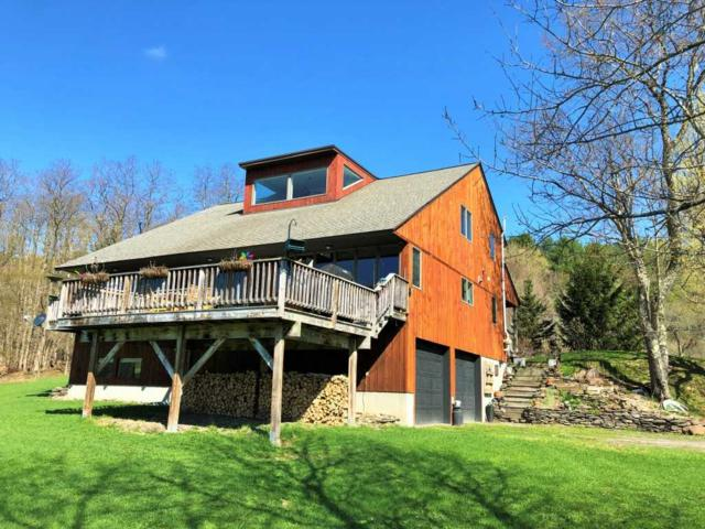 428 County Highway 40, Worcester, NY 12197 (MLS #201924039) :: Picket Fence Properties