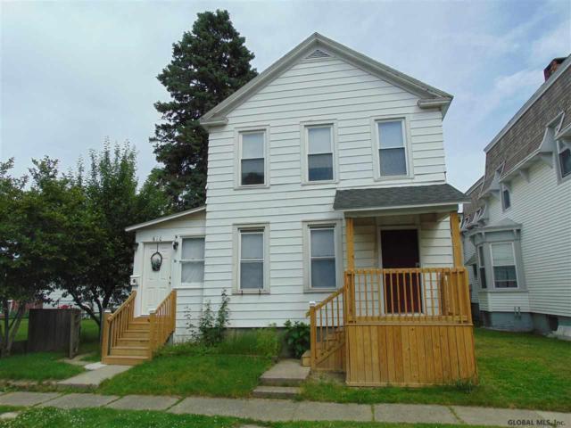 610 5TH AV, Watervliet, NY 12189 (MLS #201924062) :: Picket Fence Properties