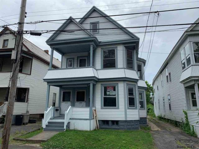 917 Bradt St, Schenectady, NY 12306 (MLS #201924123) :: Picket Fence Properties