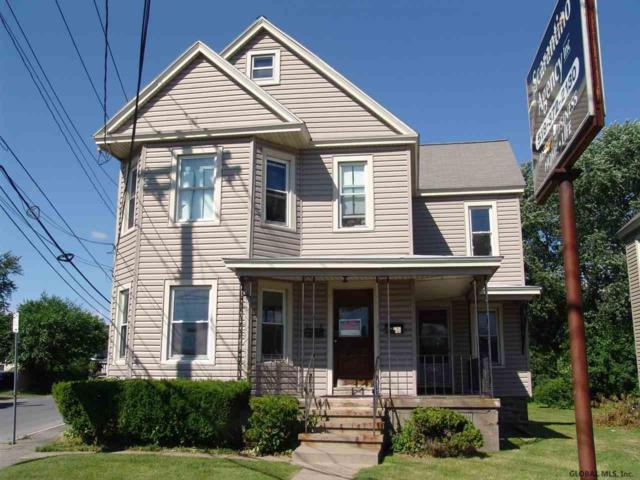 1761 State St, Schenectady, NY 12304 (MLS #201924139) :: Victoria M Gettings Team