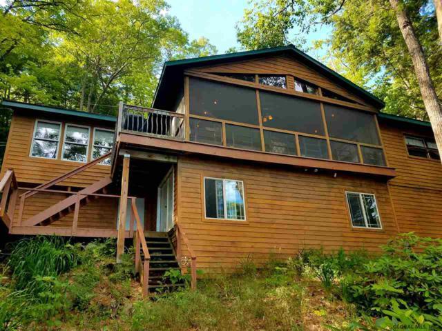 255 Shore Rd, Severance, NY 12872 (MLS #201924180) :: Picket Fence Properties