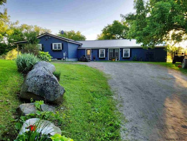 494 Maple Hill Rd, Canajoharie, NY 13317 (MLS #201924266) :: Picket Fence Properties