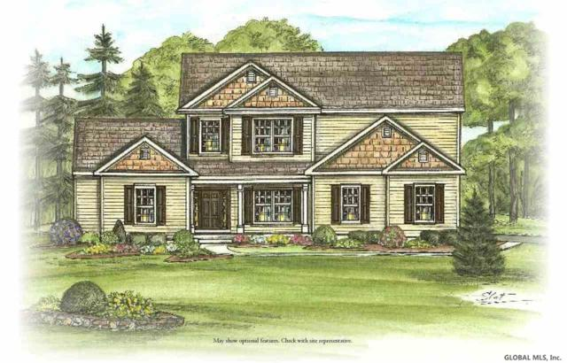1 Buff Rd, Saratoga Springs, NY 12866 (MLS #201924282) :: Picket Fence Properties