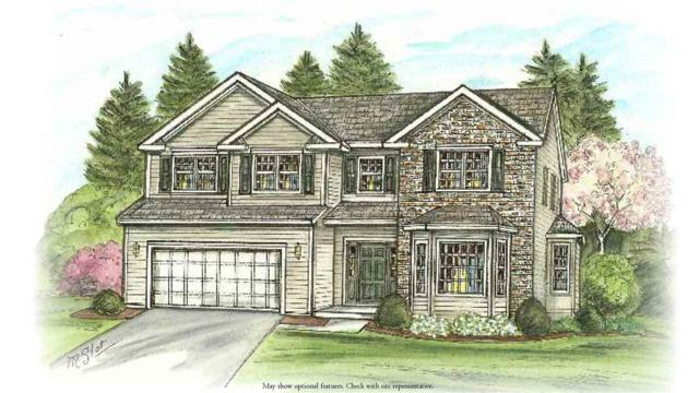 5 Buff Rd, Saratoga Springs, NY 12866 (MLS #201924283) :: Picket Fence Properties