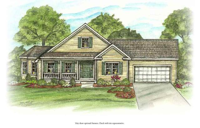 9 Buff Rd, Saratoga Springs, NY 12866 (MLS #201924284) :: Picket Fence Properties