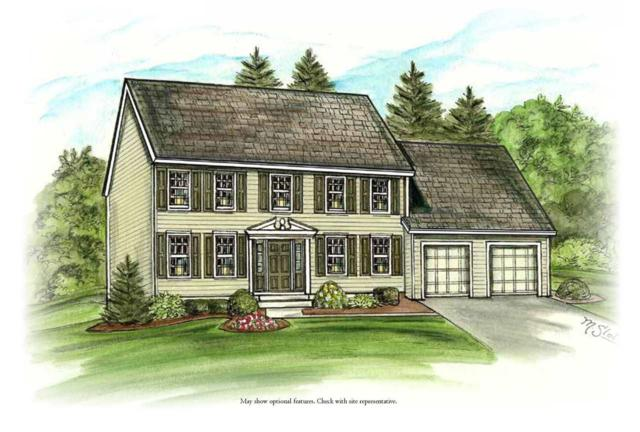 7A Buff Rd, Saratoga Springs, NY 12866 (MLS #201924286) :: Picket Fence Properties