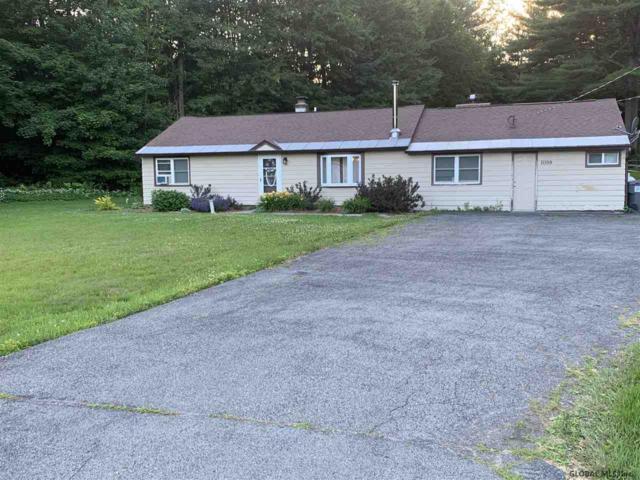 1098 North Creek Rd, Porter Corners, NY 12833 (MLS #201924355) :: Picket Fence Properties