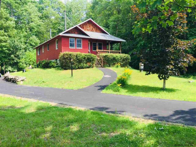 376 Brigham Rd, Greenfield Center, NY 12833 (MLS #201924366) :: Picket Fence Properties