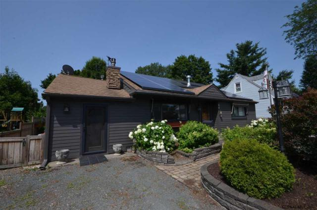 64 Forts Ferry Rd, Latham, NY 12110 (MLS #201924440) :: Picket Fence Properties