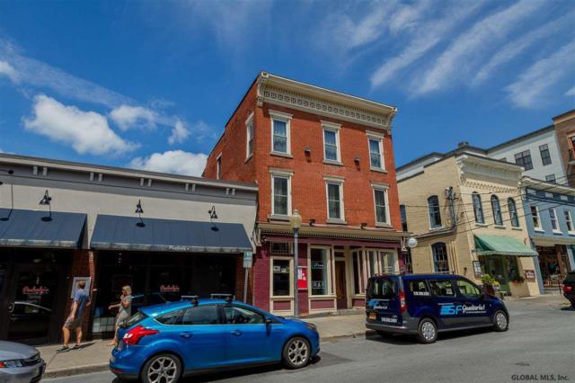 43 Phila St, Saratoga Springs, NY 12866 (MLS #201924454) :: Picket Fence Properties