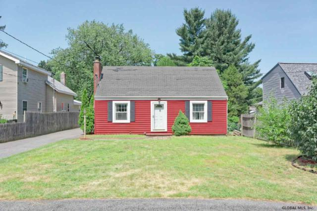 6 Pfeil Av, Albany, NY 12205 (MLS #201924514) :: Picket Fence Properties