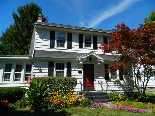 1125 Highland Park Rd, Niskayuna, NY 12309 (MLS #201924519) :: Picket Fence Properties