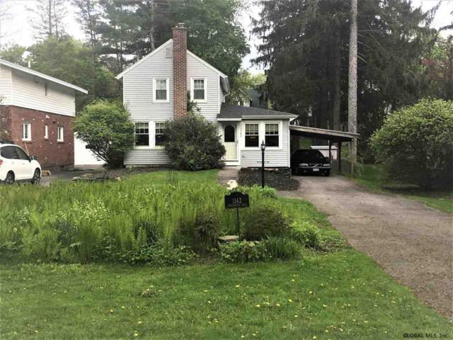1142 Millington Rd, Niskayuna, NY 12309 (MLS #201924546) :: Picket Fence Properties