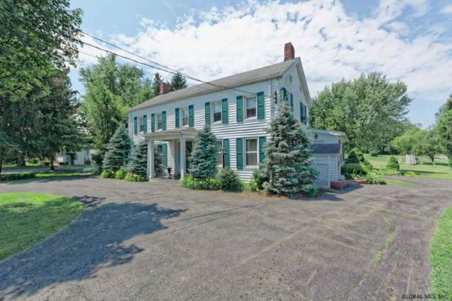 66 & 68 Dunsbach Ferry Rd, Cohoes, NY 12047 (MLS #201924578) :: Picket Fence Properties