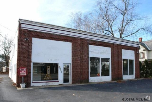 3897 Main St, Warrensburg, NY 12885 (MLS #201924590) :: Picket Fence Properties