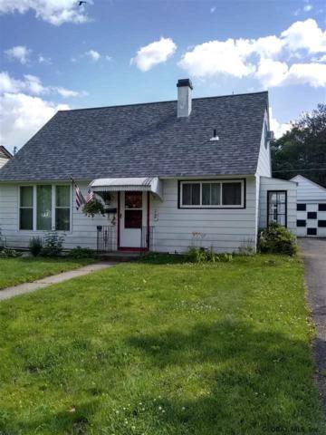 12 Keeler Dr, Albany, NY 12208 (MLS #201924594) :: Picket Fence Properties