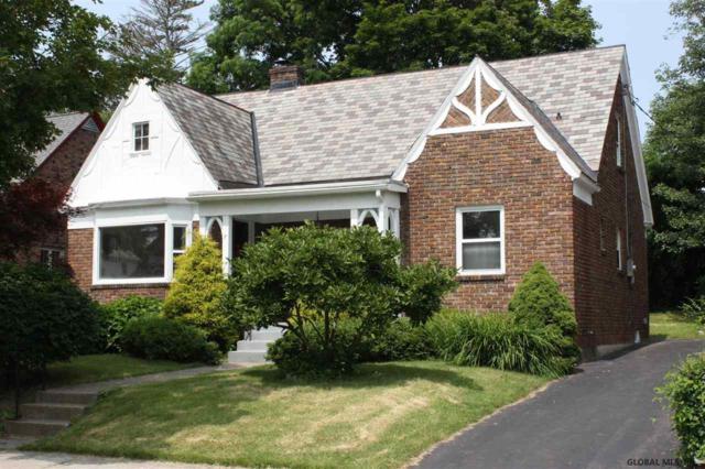 8 Danker Av, Albany, NY 12206 (MLS #201924719) :: Picket Fence Properties