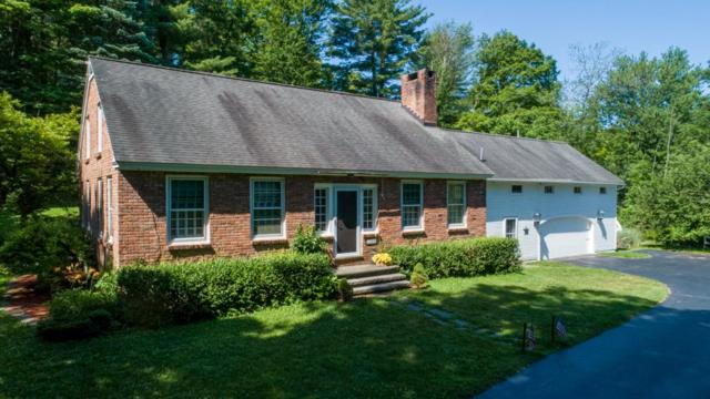 1169 Mohawk Rd, Niskayuna, NY 12309 (MLS #201924790) :: Picket Fence Properties