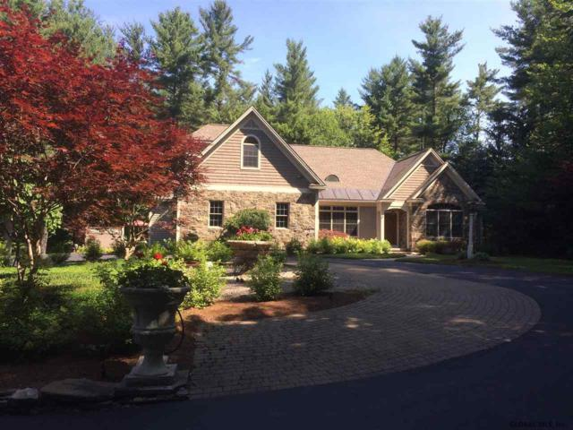 199 Old Schuylerville Rd, Saratoga Springs, NY 12866 (MLS #201924839) :: Picket Fence Properties