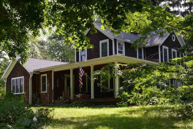 764 Feura Bush Rd, Delmar, NY 12054 (MLS #201924858) :: Picket Fence Properties