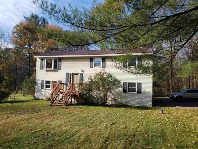 79 Petrified Garden Rd, Saratoga Springs, NY 12866 (MLS #201924883) :: Picket Fence Properties