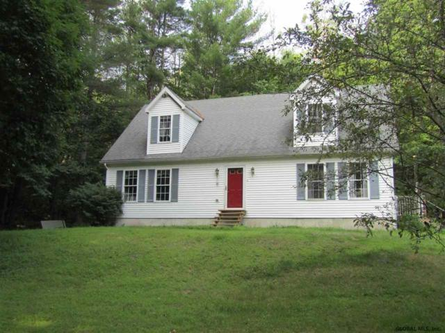 189 Lake Desolation Rd, Middle Grove, NY 12850 (MLS #201924890) :: Picket Fence Properties