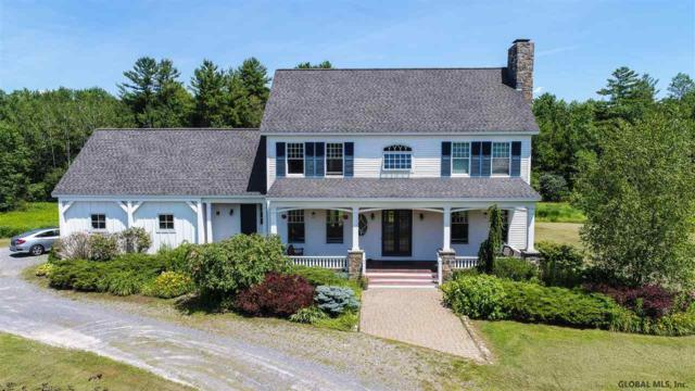 14 Saratoga Farm Rd, Ballston Spa, NY 12020 (MLS #201924892) :: Picket Fence Properties