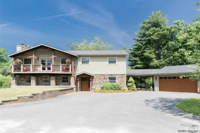 23 Ruggles Rd, Saratoga Springs, NY 12866 (MLS #201924899) :: Picket Fence Properties