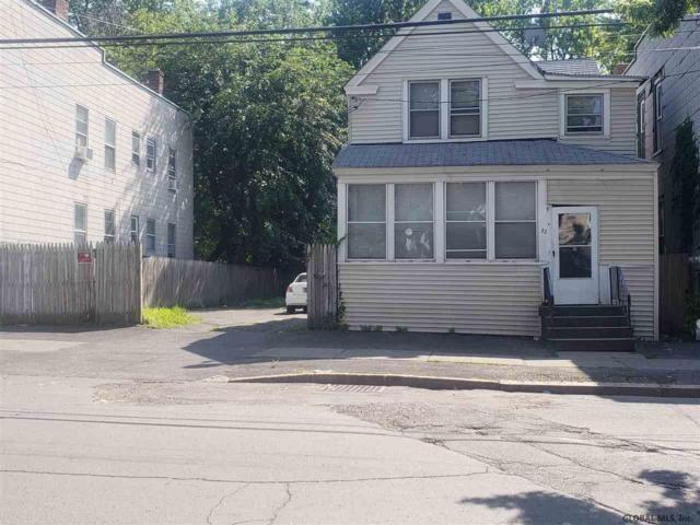 32 Garfield Pl, Albany, NY 12206 (MLS #201924938) :: Picket Fence Properties