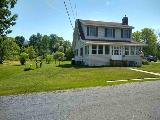 14 Ell St, Ticonderoga, NY 12883 (MLS #201924942) :: Picket Fence Properties