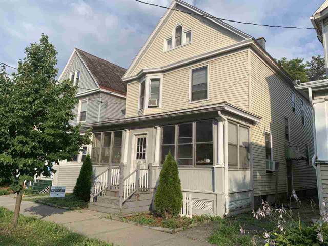 266 Partridge St, Albany, NY 12208 (MLS #201924952) :: Picket Fence Properties