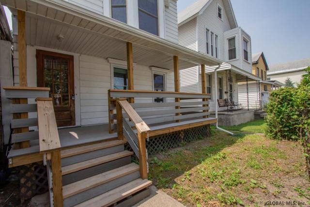 1533 3RD AV, Watervliet, NY 12189 (MLS #201924977) :: Picket Fence Properties