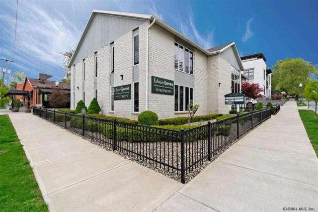 53 Spring St, Saratoga Springs, NY 12866 (MLS #201924997) :: Picket Fence Properties
