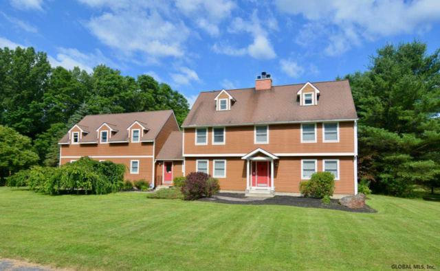 3 Liberty Dr, Saratoga Springs, NY 12866 (MLS #201925030) :: Picket Fence Properties