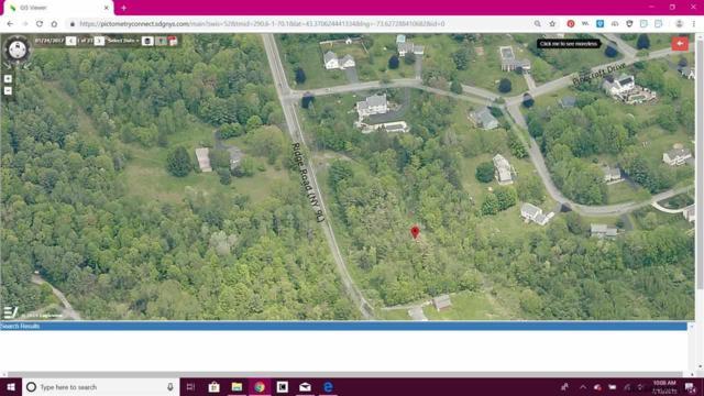 0 Ridge Rd, Queensbury, NY 12804 (MLS #201925039) :: Picket Fence Properties