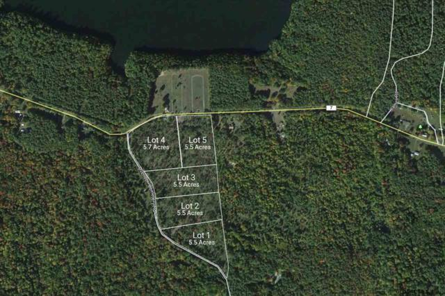 L 52.1 South Shore Rd, Hadley, NY 12835 (MLS #201925066) :: Picket Fence Properties