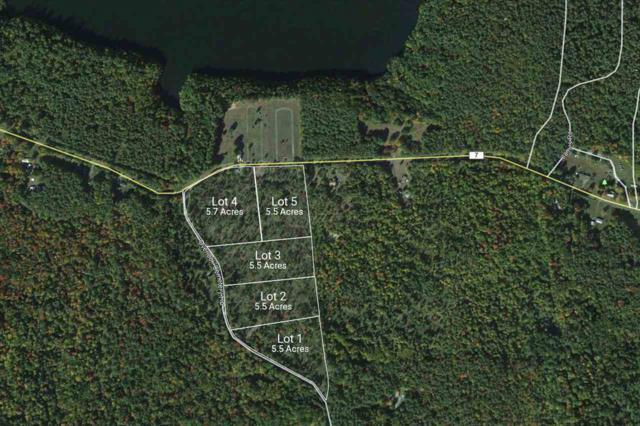 L 52.3 South Shore Rd, Hadley, NY 12835 (MLS #201925068) :: Victoria M Gettings Team