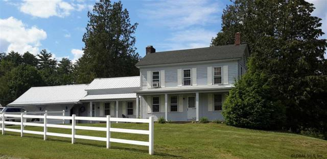 5391 State Route 8, Chestertown, NY 12817 (MLS #201925074) :: Picket Fence Properties