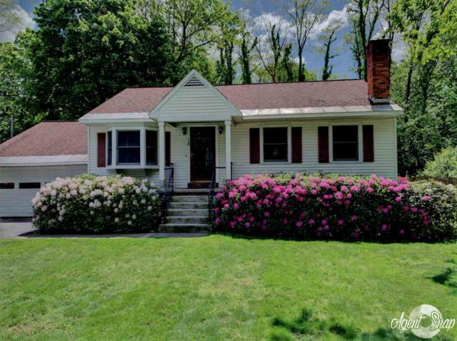18 Spa Dr, Saratoga Springs, NY 12866 (MLS #201925121) :: Picket Fence Properties