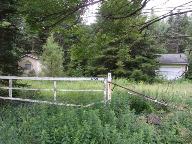 1759 State Route 10, Jefferson, NY 12093 (MLS #201925122) :: Picket Fence Properties