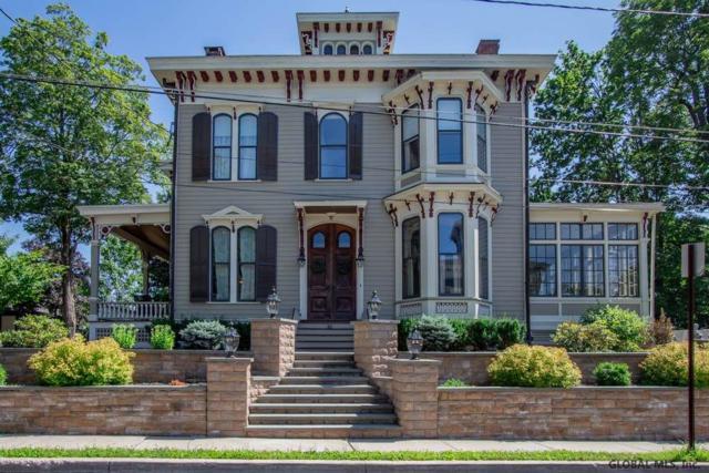 30 Pleasant St, Ballston Spa, NY 12020 (MLS #201925153) :: Picket Fence Properties